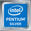 "Acer Aspire C22-820 54,6 cm (21.5"") 1920 x 1080 Pixel Intel® Pentium® Silver 8 GB DDR4-SDRAM 256 GB SSD Windows 10 Home Wi-Fi 5 (802.11ac) PC All-in-one Nero"