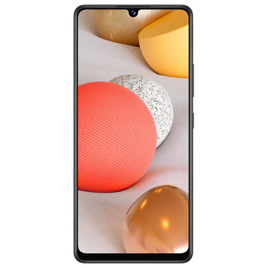 "Vodafone Samsung Galaxy A42 5G 16,8 cm (6.6"") Android 10.0 USB tipo-C 4 GB 128 GB 5000 mAh Nero"