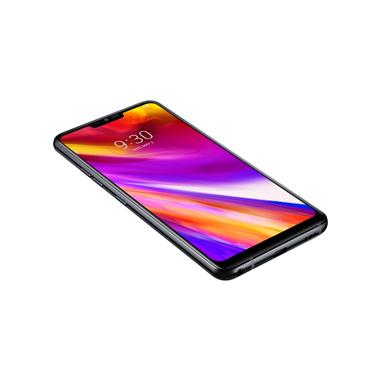 LG G7  ThinQ SIM singola 4G 64GB Nero