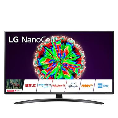 "LG NanoCell 50NANO796NE.API TV 127 cm (50"") 4K Ultra HD Smart TV Wi-Fi Nero"