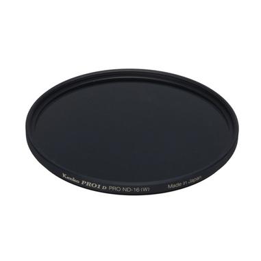 Kenko PRO1D PRO ND16 Filtro per fotocamera a densità neutra 49mm