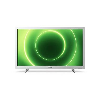 "Philips 6800 series 24PFS6855/12 TV 61 cm (24"") Full HD Smart TV Wi-Fi Argento"