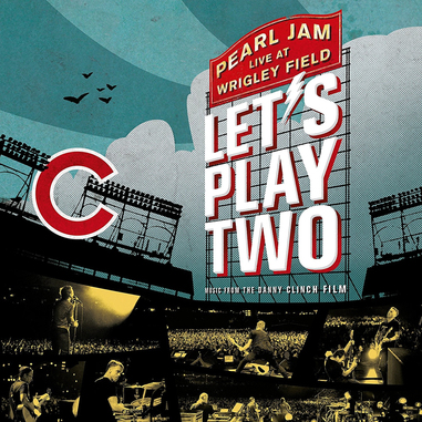 Universal Music Pearl Jam - Let's Play Two, 2CD Rock