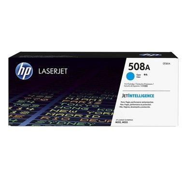 HP 508A Cartuccia laser 5000 pagine Ciano