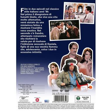 Questo e Quello (DVD)