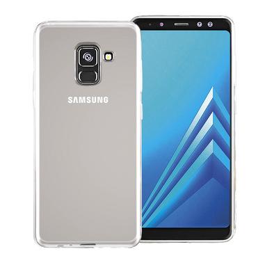 Phonix Cover Gel Protection Plus per Samsung Galaxy A8 (2018) / Galaxy A5 (2018)
