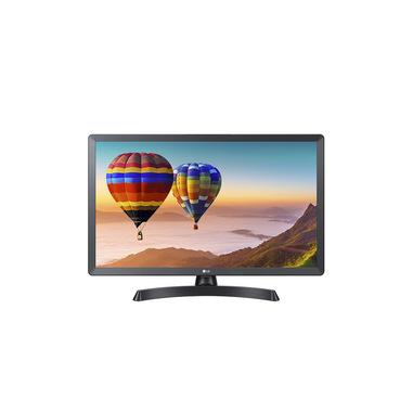 """LG 28TN515S-PZ.API TV 71,1 cm (28"""") HD Smart TV Wi-Fi Nero"""