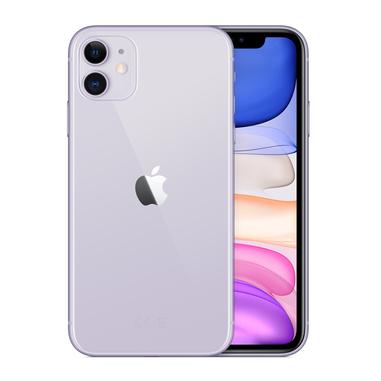 Apple iPhone 11 64 GB Porpora