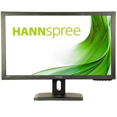 "Hannspree Hanns.G HP 278 UJB 68,6 cm (27"") 1920 x 1080 Pixel Full HD LED Nero"