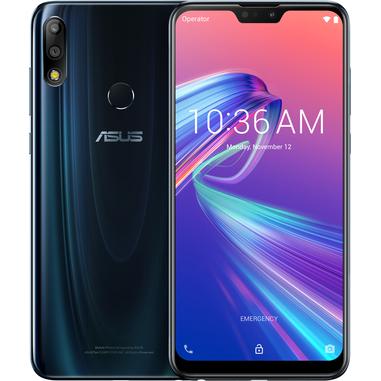 """ASUS ZenFone max pro M2 ZB631KL-4D087EU 16 cm (6.3"""") 6 GB 128 GB Doppia SIM 4G Blu 5000 mAh"""