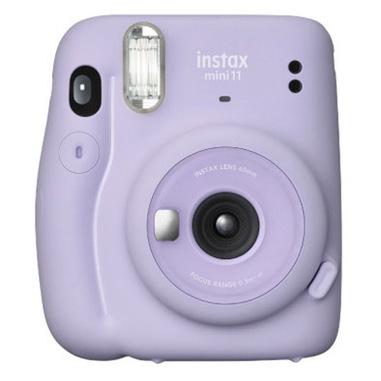 Fujifilm Instax Mini 11 62 x 46 mm Lillà, Porpora