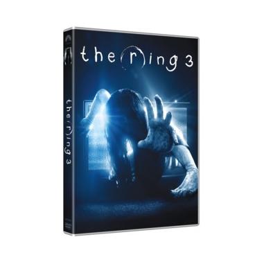 The Ring 3, DVD (DVD) 2D ITA