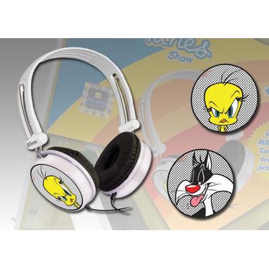 Xtreme 33656 headphones/headset Cuffia Padiglione auricolare Multicolore