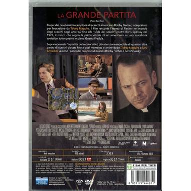La Grande Partita (DVD)