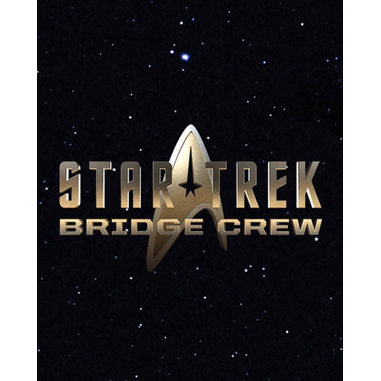 Ubisoft Star Trek: Bridge Crew, PlayStation VR
