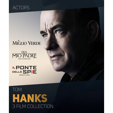 Tom Hanks Collection (Blu-ray)
