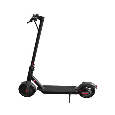 iconBIT City GT 25 km/h Nero