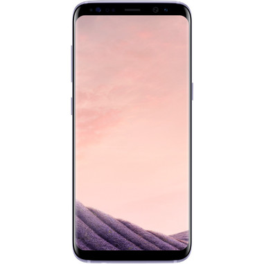 Samsung Galaxy S8 4G 64GB Orchid grey smartphone