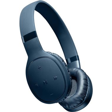 Cellularline Kosmos - Universale Cuffie Bluetooth colorate e con tecnologia pump bass