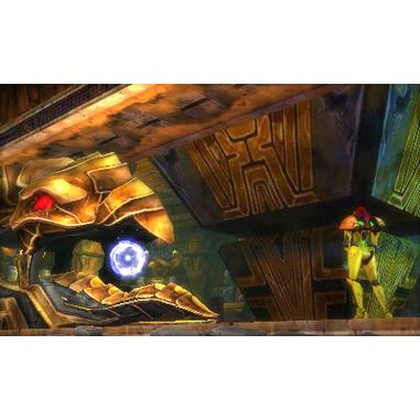Metroid: Samus Returns 3DS Basic Nintendo 3DS ITA videogioco