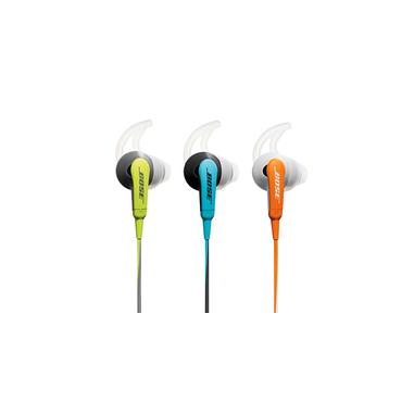 Bose® SoundSport™ in-ear per dispositivi Apple selezionati - arancione