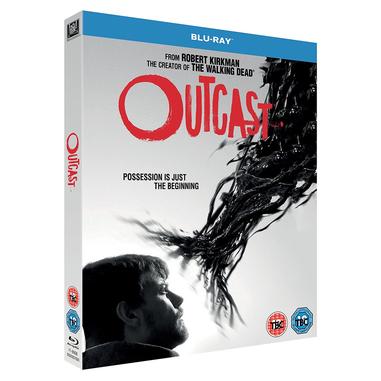 Outcast - Stagione 1 Blu-ray 2D ITA