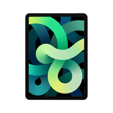 "Apple iPad Air 10.9"" (quarta gen.) Wi-Fi + Cellular 256GB - Verde"