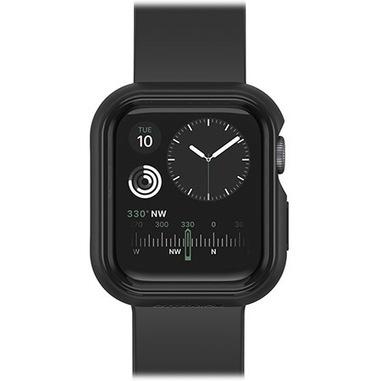 OtterBox 77-63619 accessorio per smartwatch Custodia Nero Policarbonato, Elastomero Termoplastico (TPE)