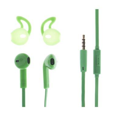 Aiino Pop auricolari, verde