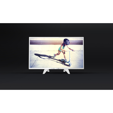 Philips 4000 series TV LED ultra sottile 32PHT4032/12