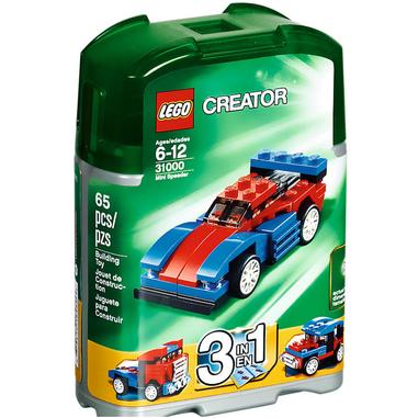 LEGO Creator Mini Auto Sportiva