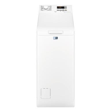 Electrolux EW6T560U lavatrice Libera installazione Caricamento dall'alto 6 kg 1000 Giri/min F Bianco