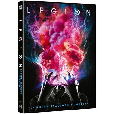 Legion - Stagione 1 (DVD)