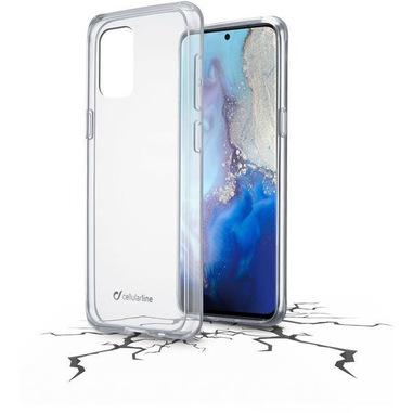 "Cellularline CLEARDUOGALS11ET custodia per cellulare 15,8 cm (6.2"") Cover Trasparente"