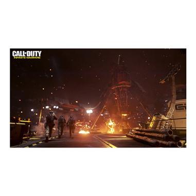 Call of Duty: Infinite Warfare & Legacy Edition, PS4