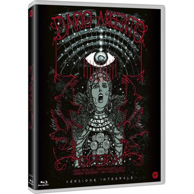 Opera (Blu-ray)