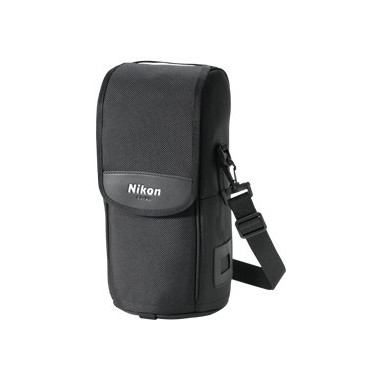 Nikon CL-M2 Lens Case Nero
