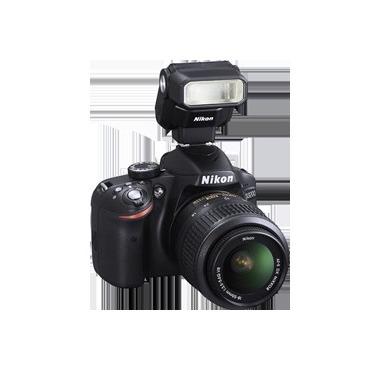 Nikon SB-300 Nero
