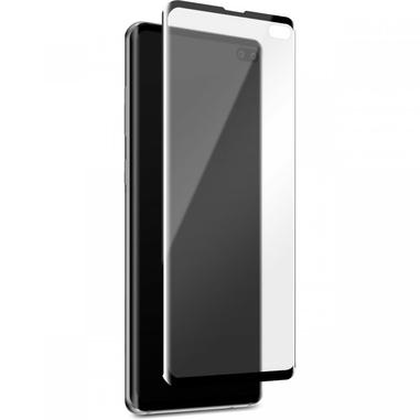 PURO SDFSGALAXYS10PBLK protezione per schermo Samsung Galaxy S10+ 1 pezzo(i)