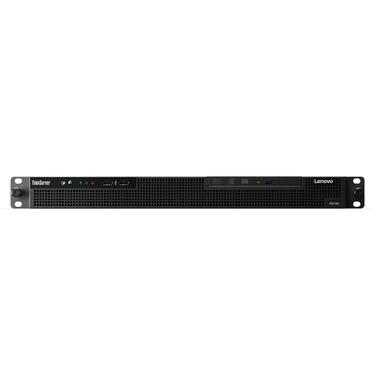 Lenovo ThinkServer RS160 server 3 GHz Intel® Xeon® E3 v6 E3-1220 v6 Rastrelliera (1U) 300 W