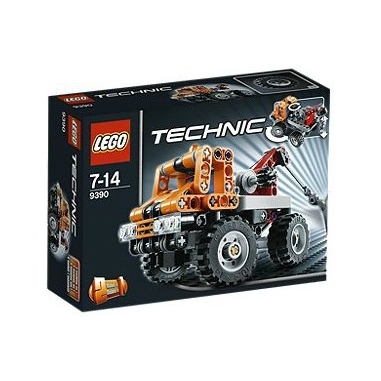 LEGO Technic Mini Carro attrezzi