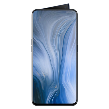 "Oppo Reno 6.4"" 6 GB 256 GB Black"