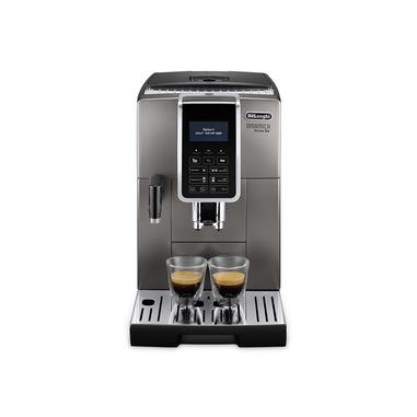 DeLonghi Dinamica Ecam Aroma Bar ECAM359.57.TB Macchina per espresso 1,8 L Automatica