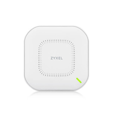 Zyxel WAX510D 1775 Mbit/s Bianco Supporto Power over Ethernet (PoE)
