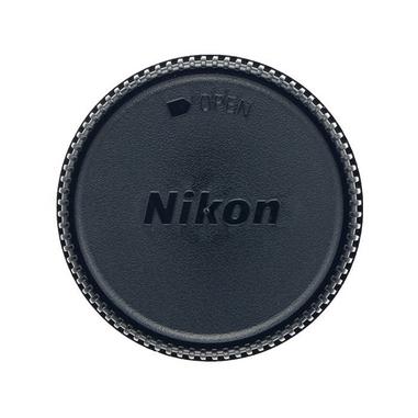 Nikon Lens Cap LF-1 coperchio posteriore
