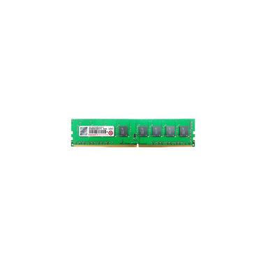 Transcend 4GB 2133 U-DIMM memoria DDR4 2133 MHz
