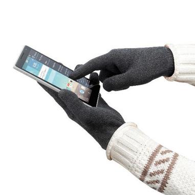 Cellular Line Gloves guanto per schermo a sfioramento taglia XL