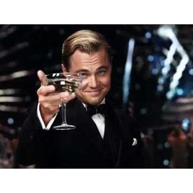 Il Grande Gatsby (2 Dvd)