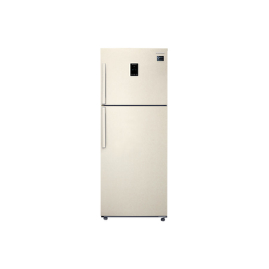 Samsung RT35K5430EF Libera installazione 273L 89L A+ Beige frigorifero con congelatore