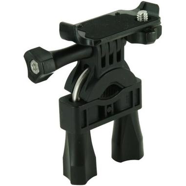 Nilox 13NXAKACEV010 Bicicletta Passive holder Nero supporto per personal communication
